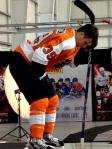 Panini America 2012 NHLPA Day 1 Recap 35
