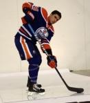 Panini America 2012 NHLPA Day 1 Recap 36