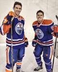 Panini America 2012 NHLPA Day 1 Recap 38