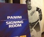 Panini America 2012 NHLPA Day 1 Recap 9