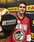 Panini America 2012 NHLPA Showcase Day One 14