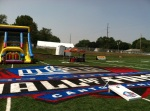 Panini America 2012 Pro Football HOF 12