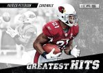 Panini America 2012 R&S Football Greatest Hits 1