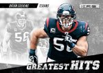 Panini America 2012 R&S Football Greatest Hits 10