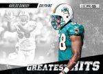 Panini America 2012 R&S Football Greatest Hits 12