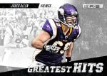 Panini America 2012 R&S Football Greatest Hits 13