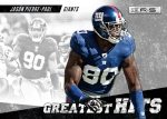 Panini America 2012 R&S Football Greatest Hits 14