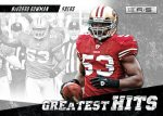 Panini America 2012 R&S Football Greatest Hits 16