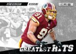 Panini America 2012 R&S Football Greatest Hits 18