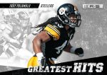 Panini America 2012 R&S Football Greatest Hits 19