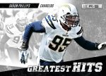 Panini America 2012 R&S Football Greatest Hits 20