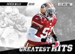 Panini America 2012 R&S Football Greatest Hits 21