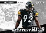 Panini America 2012 R&S Football Greatest Hits 22