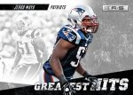 Panini America 2012 R&S Football Greatest Hits 23