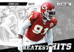 Panini America 2012 R&S Football Greatest Hits 24