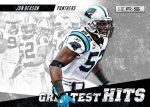 Panini America 2012 R&S Football Greatest Hits 25