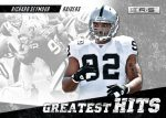 Panini America 2012 R&S Football Greatest Hits 26