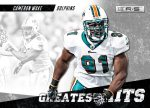 Panini America 2012 R&S Football Greatest Hits 27