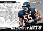 Panini America 2012 R&S Football Greatest Hits 28