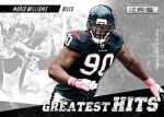 Panini America 2012 R&S Football Greatest Hits 29