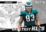 Panini America 2012 R&S Football Greatest Hits 30
