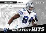 Panini America 2012 R&S Football Greatest Hits 5