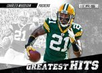 Panini America 2012 R&S Football Greatest Hits 8