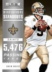 Panini America 2012 R&S Stat Standout 1