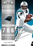 Panini America 2012 R&S Stat Standout 20