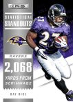 Panini America 2012 R&S Stat Standout 7