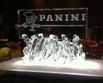 Panini America 2012 VIP Party 1