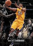 Panini America Kobe Anthology 148