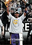 Panini America Kobe Anthology 16