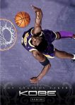 Panini America Kobe Anthology 20