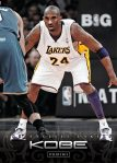 Panini America Kobe Anthology 200