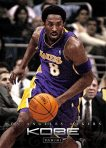 Panini America Kobe Anthology 46