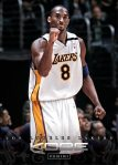 Panini America Kobe Anthology 80