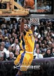 Panini America Kobe Anthology 99
