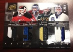 Panini America More Prime Hockey 10