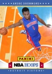 Panini America NBA RPS VNR 14