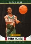 Panini America NBA RPS VNR 17