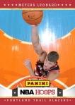 Panini America NBA RPS VNR 18