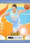 Panini America NBA RPS VNR 19