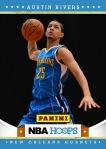 Panini America NBA RPS VNR 2