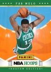 Panini America NBA RPS VNR 20
