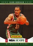 Panini America NBA RPS VNR 25
