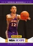 Panini America NBA RPS VNR 28