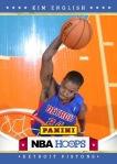 Panini America NBA RPS VNR 29
