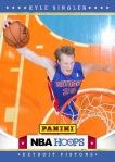 Panini America NBA RPS VNR 30