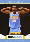 Panini America NBA RPS VNR 33